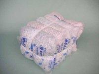 綿ウエス(五色) 【検針済】  10kg梱包(2kg×5袋)