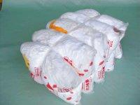おしぼりウエスAタイプ (2kg×5袋) 10kg梱包