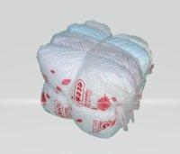 綿ウエス(二色)  【検針済】   10kg梱包(2kg×5袋)