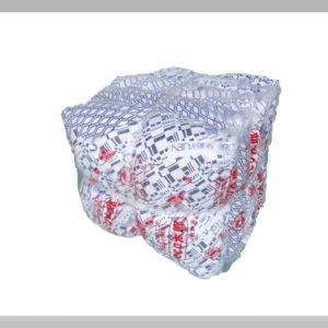 画像1: 綿ユカタウエス【検針済】  10kg梱包 (2kg×5袋)