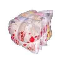色厚メリヤスウエス 【検針済】 10kg梱包(2kg×5袋)