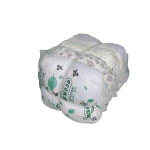 画像1: 色メリヤスウエス(小サイズ) 10kg梱包(2kg×5袋)