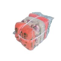 五色メリヤスウエス 【検針済】  10kg梱包(2kg×5袋)